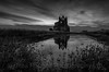 Yorkshire Landscapes, Whitby Abbey, North Yorkshire.