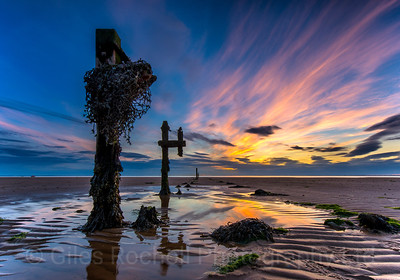 Yorkshire Landscapes, Spurn point, East Yorkshire