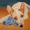 Pastel Painting—Joycelyn Schedler