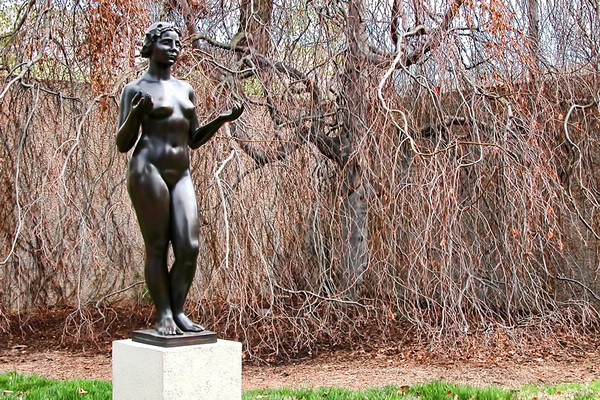 HIRSHHORN  MUSEUM AND SCULPTURE GARDEN