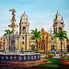 PLAZA ARMAS, CUSCO, PERU