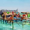SEA DWELLERS OF SULU SEA, MINDANAO, PHILIPPINES