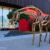 NEVADA MUSEUM OF MODERN ART