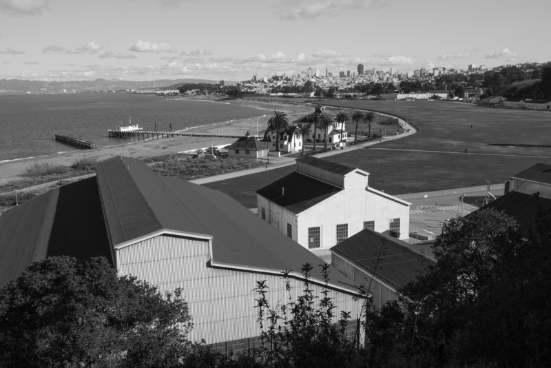 Chrissy Field, San Francisco