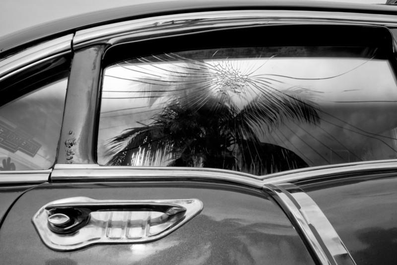 A Crack in Cuba