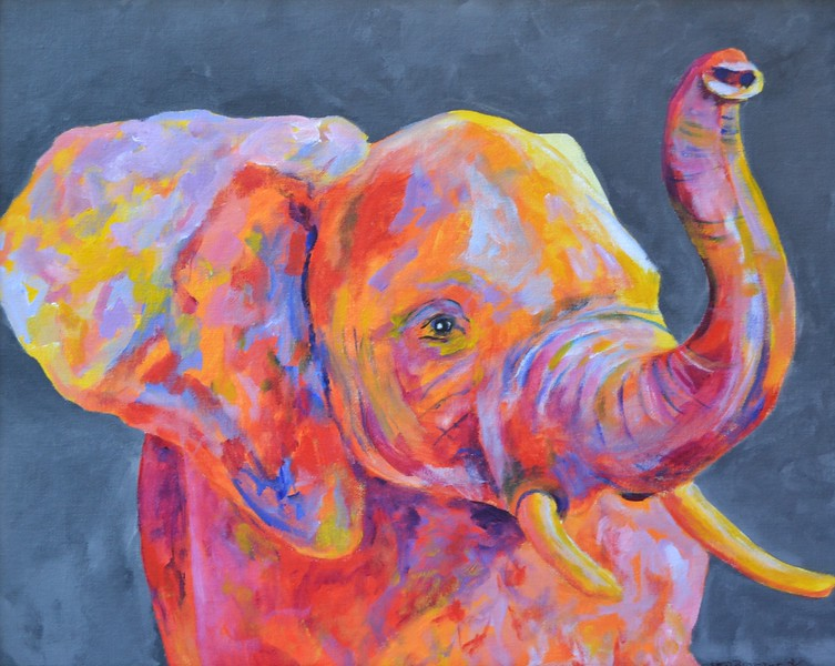 EXTRAORDINARY ELEPHANT