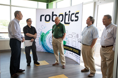 Robotics Open House-0702