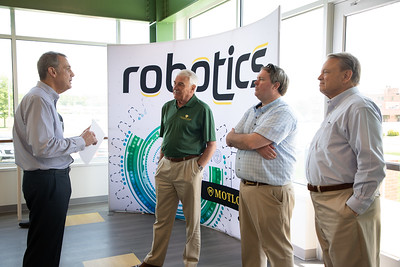 Robotics Open House-0718