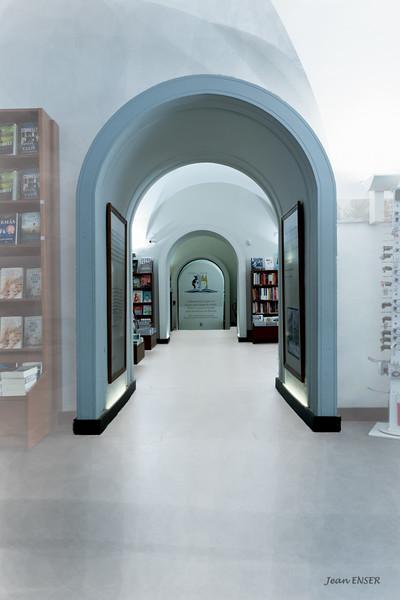 Livraria Bertrand - Lisboa