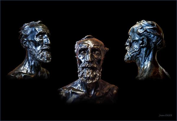 SCULPTURES - Musée Rodin - Paris