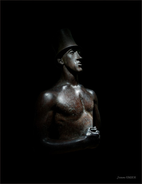 L'homme de marbre
