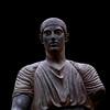 L'aurige de Delphes ( détail )