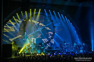 Brit Floyd - Adler Theater 3/24/15
