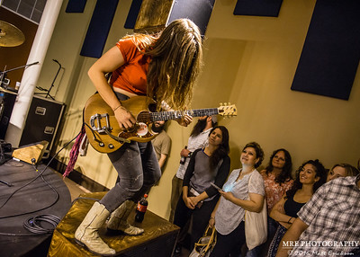 Thelma & The Sleaze - Daytrotter 5/6/16