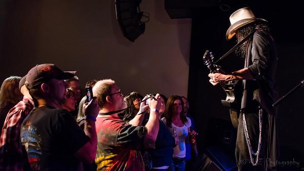 Eric Sardinas - Redstone Room 3/23/13