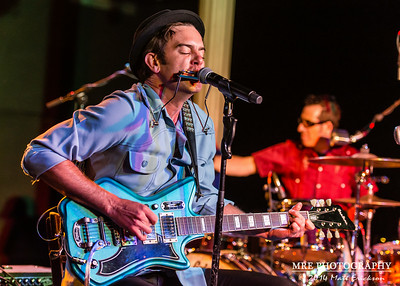 G. Love & Special Sauce - Redstone Room 7/3/14