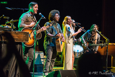 Grace Potter & the Nocturnals - Adler Theater 7/13/13