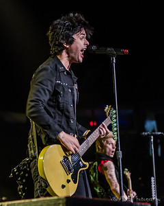 Green Day - iWireless Center