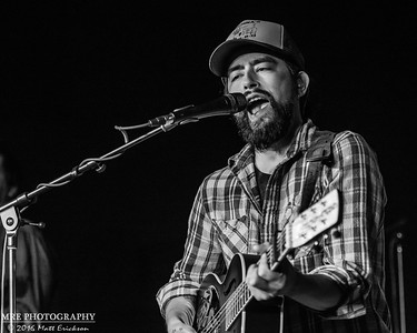 Jackie Greene - Redstone Room 9/28/16