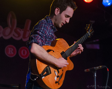 Julian Lage - Redstone Room 1/16/13
