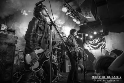 LA Guns - Rascals Live 3/7/14