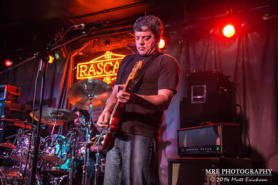 Halo of Flies - Rascals Live 3/7/14