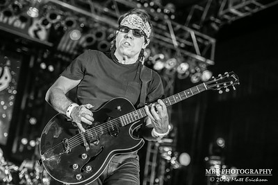 George Thorogood & The Destroyers - MVBS Blues Fest 2014