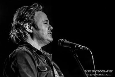 Martin Sexton - Redstone Room 3/27/14