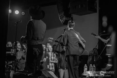 Pokey LaFarge - Redstone Room 12/8/13