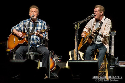 The Eagles - iWireless Center