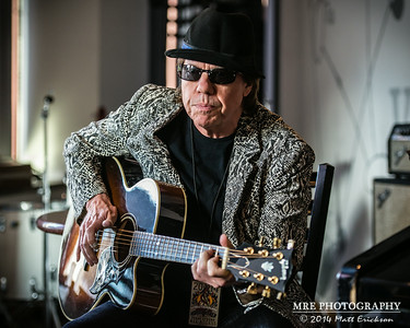 George Thorogood - MVBS Blues Fest 2014