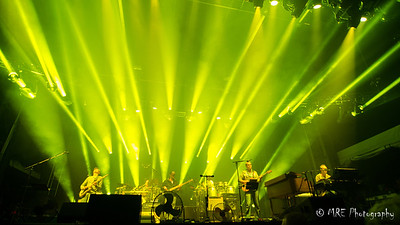 Umphrey's McGee - Summer Camp Music Festival 2013