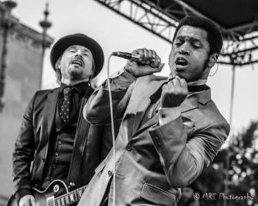 Vintage Trouble - River Roots Live 2013