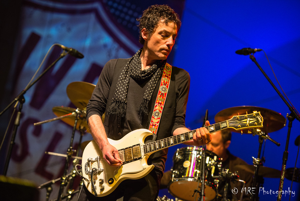 The Wallflowers - River Roots Live 2013