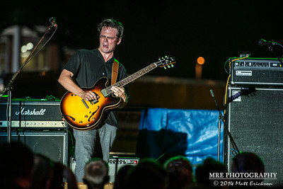 North Mississippi All-Stars - River Roots Live 2014