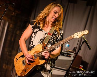 Samantha Fish - Rascals Live 12/27/13