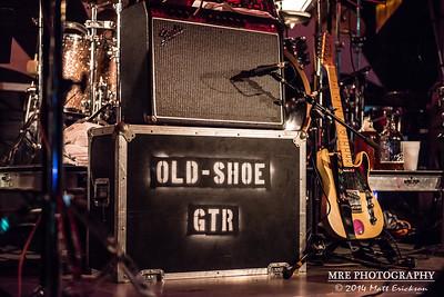 Old Shoe - Shoe Fest 2014