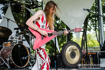 Jaik Willis - Shoe Fest 2014