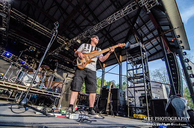 Summer Camp Music Festival 2014 - Blues Traveler
