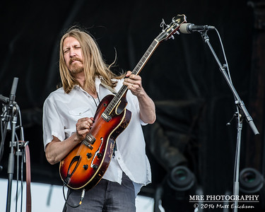 Summer Camp Music Festival 2014 - The Wood Brothers