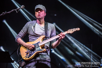Summer Camp Music Festival 2014 - Umphrey's McGee