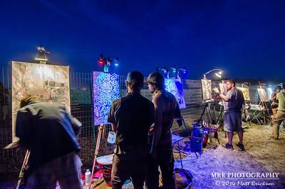 Summer Camp Music Festival 2014