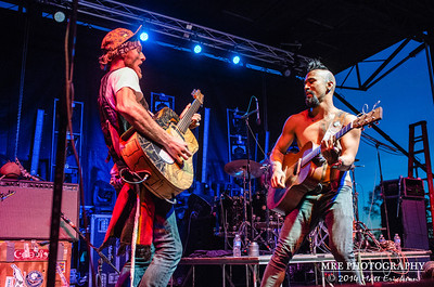 Summer Camp Music Festival 2014 - Nahko & Medicine For The People