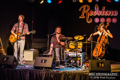 The Ballroom Thieves - Redstone Room 3/5/14