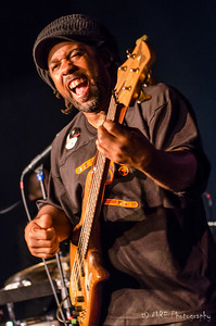 Victor Wooton - Redstone Room