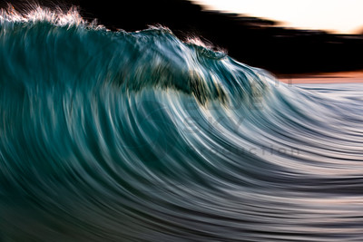 Smooth Wave