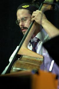 Jason Ajemian 2007  www.jasonajemian.com/ www.myspace.com/sundmagi