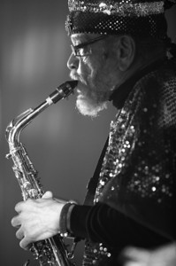 Marshall Allen 2008  www.elrarecords.com
