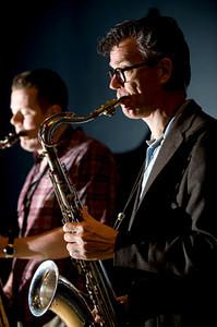 Ken Vandermark / Ab Baars 2009