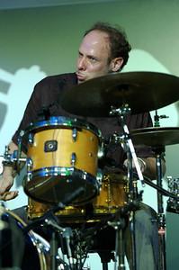 Jeff Ballard 2005  www.jeffballard.com www.drummerworld.com/drummers/Jeff_Ballard.html